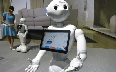 Former Google VP: Machines emotionally intelligent in 2016